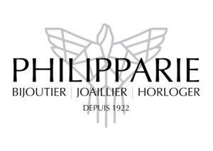 logo-philipparie-image-de-marque-identité-visuelle