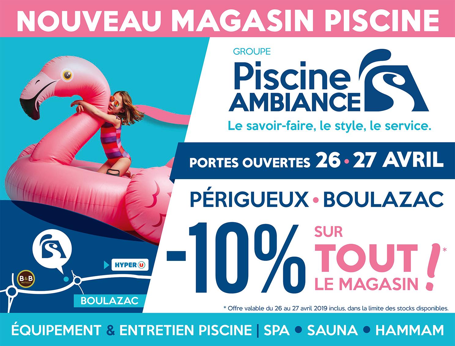 afichage-ouverture-magasin-perigueux-piscine-ambiances-suports-imprimes-print