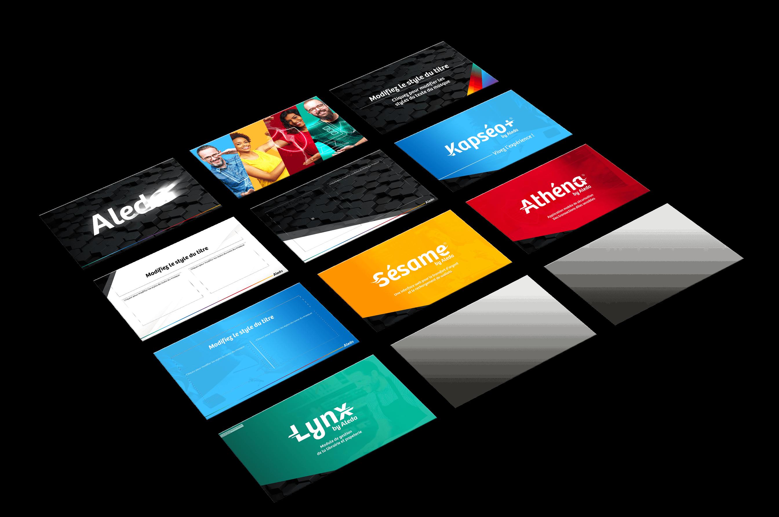 aleda-site-web-maquettes-digital-identite-visuelle-template-powerpoint