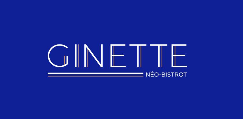 Ginette restaurant néo bistrot projet
